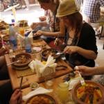 Lunch Marrakech Jemaa El Fna